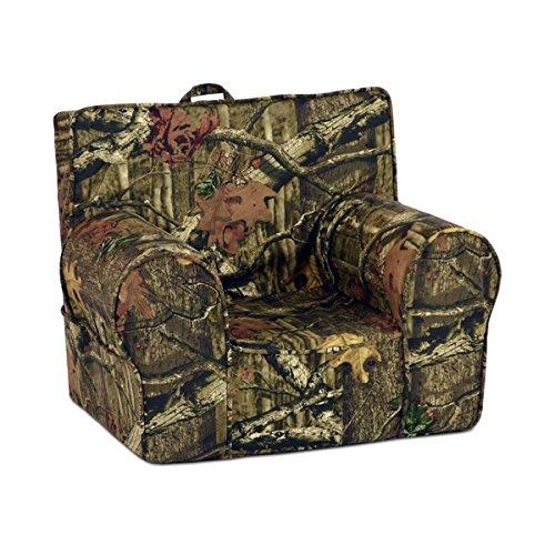 Kangaroo Trading Country Mossy Oak Grab N Go Foam Chair