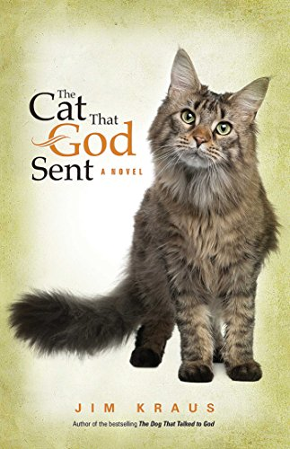 The Cat That God Sent Kindle Edition By Jim Kraus Religion