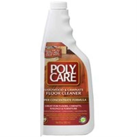 Amazon.com: PolyCare, cuidado Poly 20 oz concentrado: Home ...