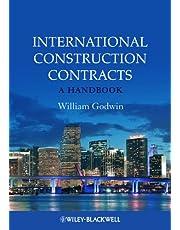 International Construction Contracts: A Handbook