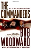 Book cover for The Commanders