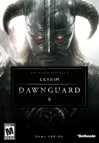 The Elder Scrolls V: Skyrim DLC: Dawnguard [Online Game Code]