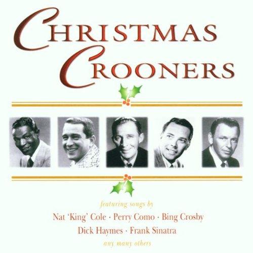 Christmas Crooners Christmas Crooners Amazon Com Music