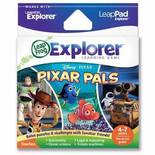 Disney Pixar Pixar Pals by LeapFrog Enterprises