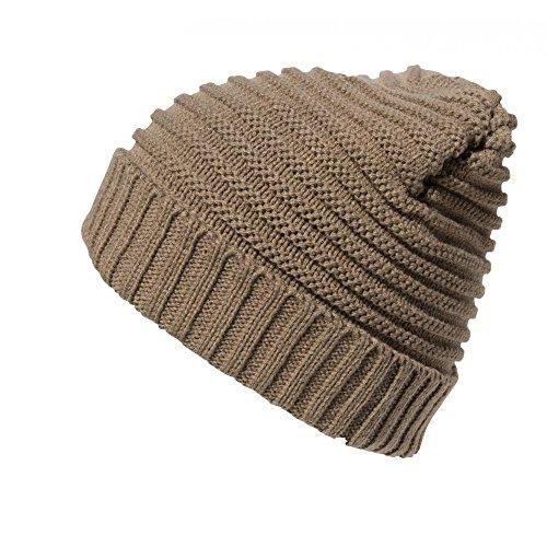 Winter Essentials Fennel Result Braided Gorro Modelo Beanie XnIR4wYOR