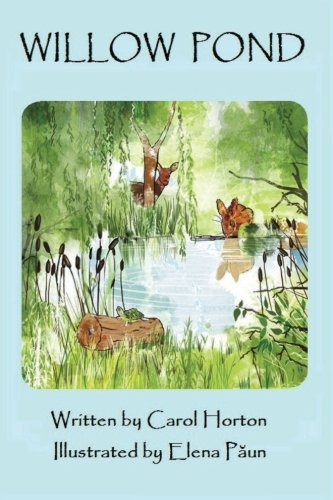 Willow Pond: A Fable About the Joy of Being Yourself