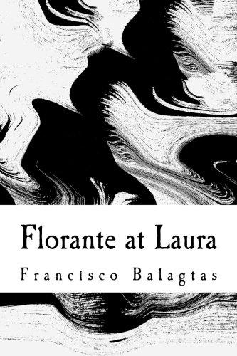 Florante at Laura (Tagalog Edition) ebook