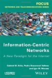 Information Centric Networks, Pedro B. Velloso and Igor M. Moraes, 1848214499