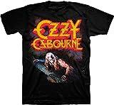 Ozzy Osbourne Bark at the Moon Vintage T-Shirt