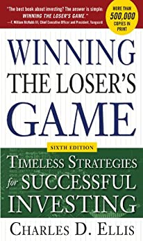 Winning Losers Game 6th Strategies ebook product image