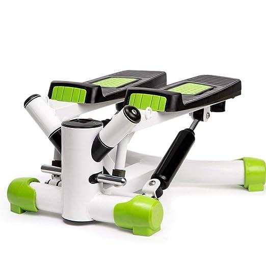Escalera interior de fitness Stepper ajustable Mini Fitness ...