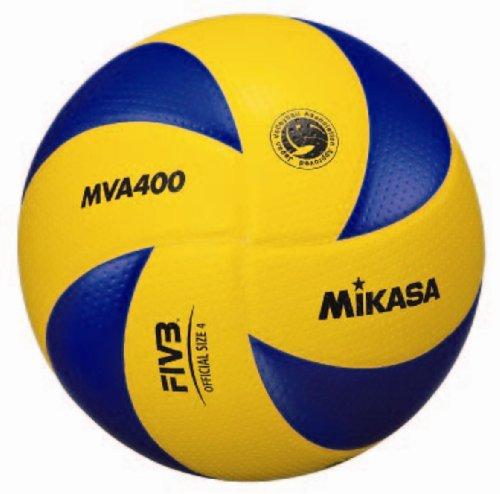MIKASA(미카사)  【MVA400】 발리볼 배구공4 호공 배구공