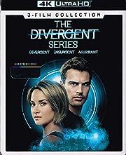 Divergent 3-Movie Collection (Divergent /…