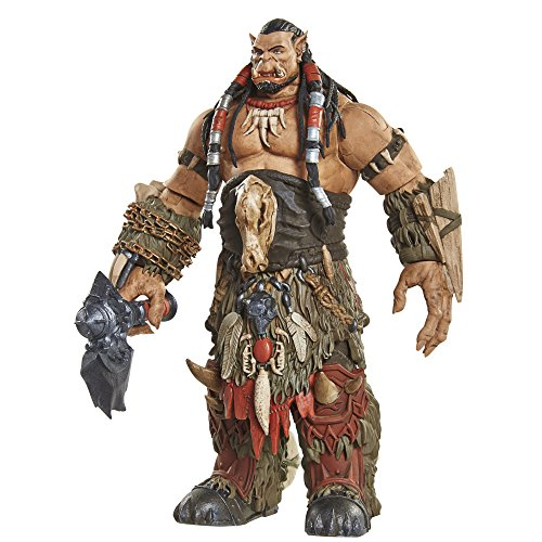 Warcraft-6-Durotan-Action-Figure-With-Accessory