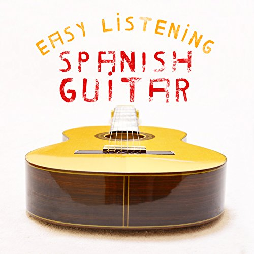 Easy Listening Spanish Guitar