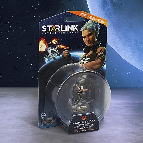 - Starlink: Battle for Atlas - Razor Lemay Pilot Pack - Not Machine Specific