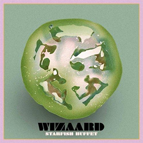 Wizaard - Starfish Buffet (2016) [FLAC] Download
