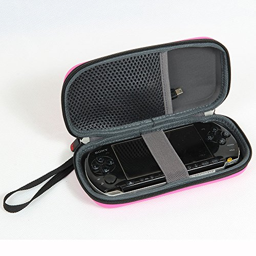 Hermitshell Travel EVA Protective Case Carrying Pouch Cover Bag for...
