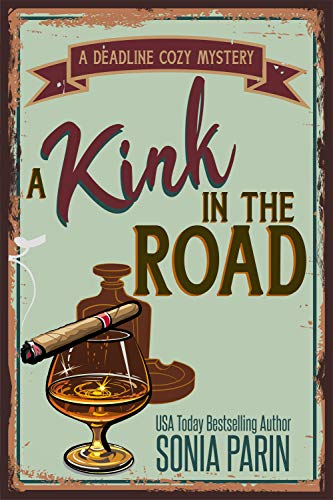 A Kink In The Road by Sonia Parin ebook deal
