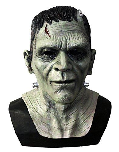 Universal Studios Silver Screen Edition Frankenstein Mask -