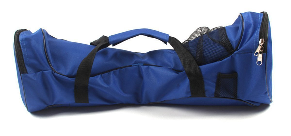 Swagtron Carrying Bag - Fits T1, T5 The Bag for All Your Swag - Blue by Swagtron