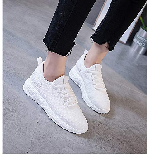 Eight Casual Net Running Air Summer White Shoes Spring KPHY Shoes Student Gym Thirty PqS8wnpg
