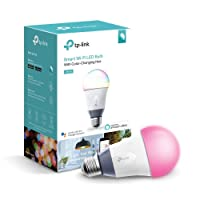 TP-LINK KB130 Kasa Multi-color Smart Light Bulb Deals