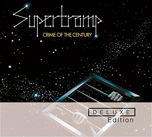 Supertramp: Crime of the Century (2CD Deluxe Edition) (Audio CD)