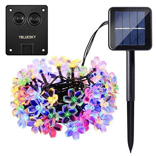 Solar Led String Lights Target - 9