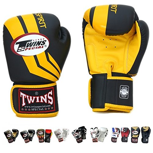 Twins Special Signature Fancy Boxing Gloves – DiZiSports Store