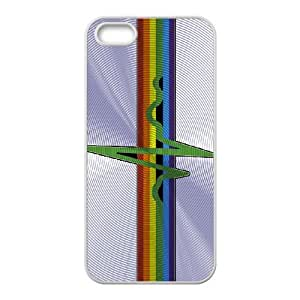iPhone 5,5S Cell Phone Case Pink Floyd Case Cover PP8F298102