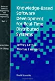 img - for Knowledge-Based Software Development for Real-Time Distributed Systems (Series on Software Engineering and Knowledge) by Jeffrey J. P. Tsai (1993-12-31) book / textbook / text book