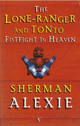 Lone Ranger and Tonto Fistfight in Heaven (Child Of God Cormac)