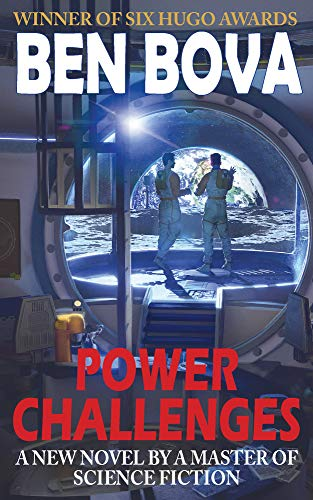 Book Cover: Power Challenges