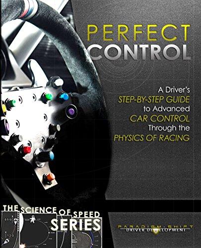 Perfect Control: A Driver