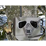UOVision Panda GSM Trail Camera UM535 Security Lock Box