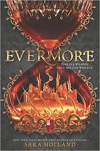 Evermore: Holland, Sara: Amazon.com.mx: Libros