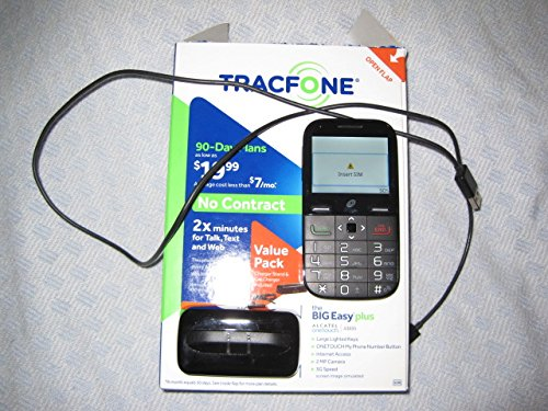 TRACFONE BIG EASY PLUS