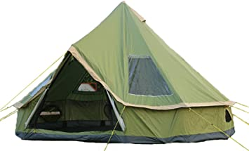 Danchel Outdoor Teepee - Family Camping