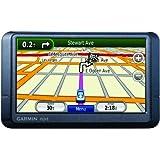 Garmin nüvi 255W/255WT 4.3-Inch Widescreen Portable GPS Navigator with Traffic