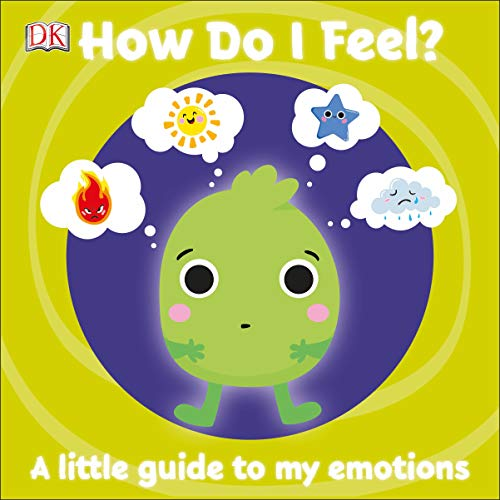 Book Cover: How Do I Feel?: A little guide to my emotions