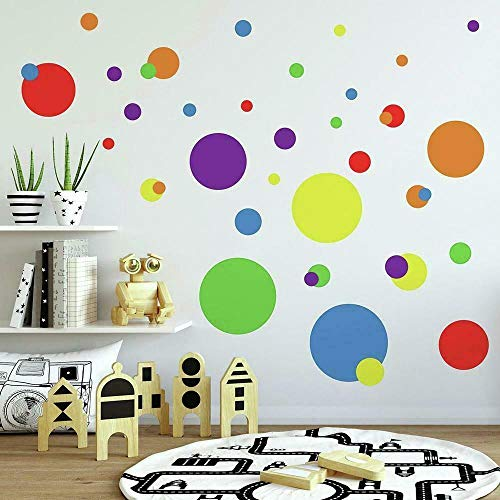 RoomMates RMK1248SCS Just Dots