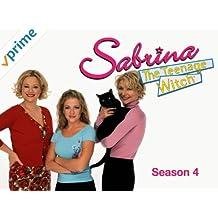 Sabrina: The Teenage Witch Season 4