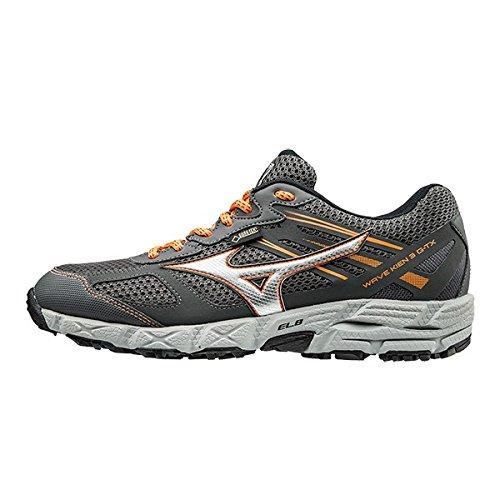Hombre Running Unisex Wave Kien 3G de TX U  negro