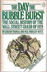 Day the Bubble Burst