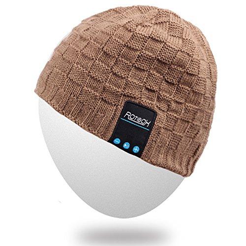 Washable Bluetooth Wireless Headphone Microphone product image