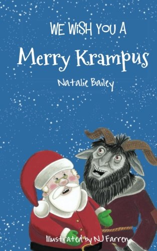 We Wish You a Merry Krampus: The Tale of Santa's Evil -