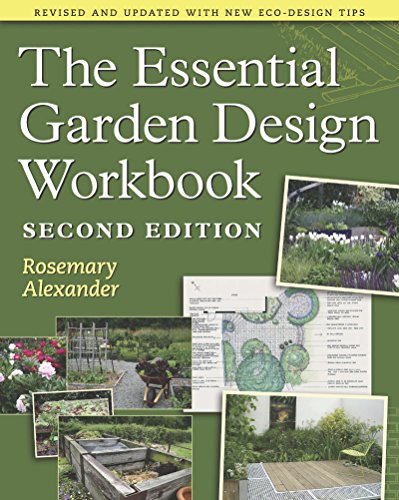 The Essential Garden Design