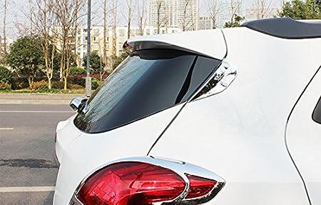 Mokka/Mokka X 2013-2017 2 embellecedores para ventana posterior de coche: Amazon.es: Coche y moto