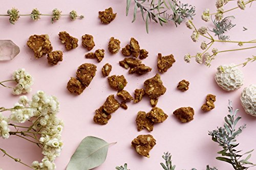 Cinnamon Toast Superfood Clusters by Pulp Pantry | Gluten-Free | Nut-Free | Paleo | Plant-Based | Prebiotic | High Fiber | Made With Fruits & Veggies | 5 oz, 2-Pack by Pulp Pantry (Image #4)